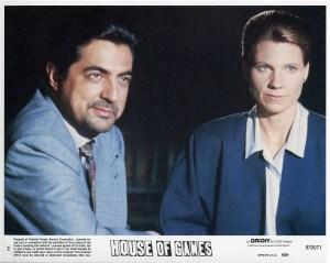 David Mamet - House of Games