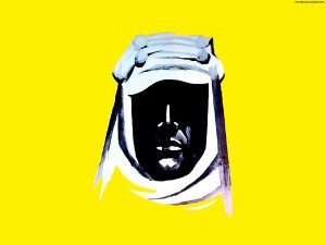 Identity Quest in Lawrence of Arabia